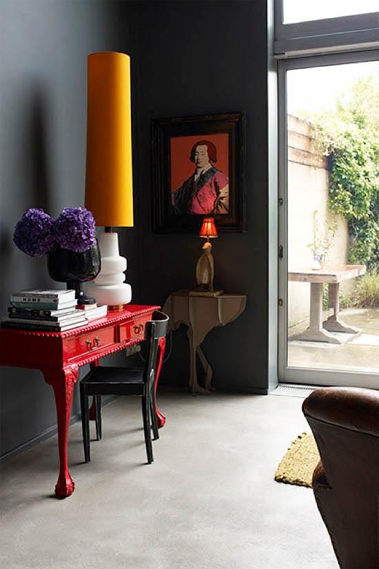 1- Poorgeois inspiration - Aube design