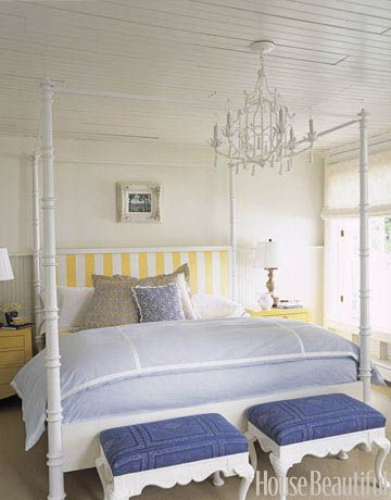 couleur pastel - chambre à coucher- l'inspiration d'Aube design