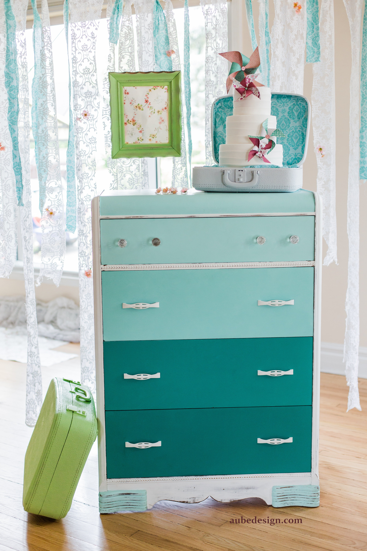 Blogue cr ations aube design un nouveau jour pour vos meubles oubli s page 5 - Vieux meubles pas cher ...