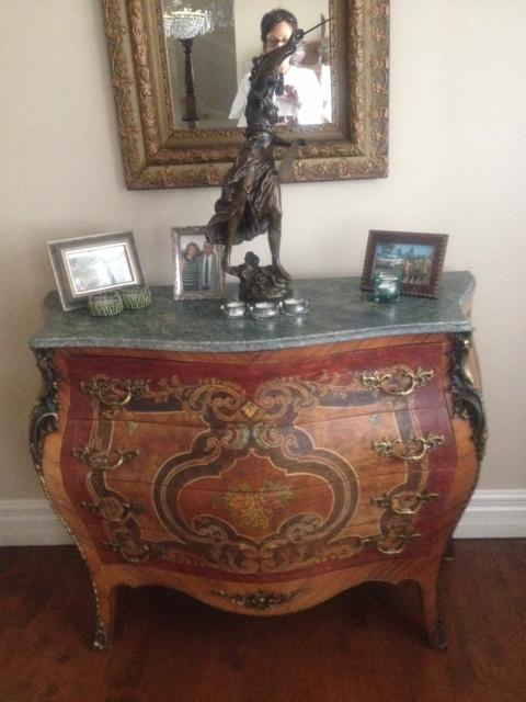 salle manger cr ations meubles personnalis es r alisation aube design. Black Bedroom Furniture Sets. Home Design Ideas