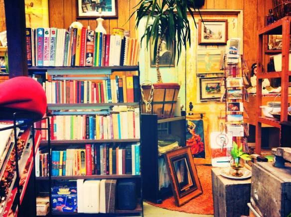 Boutique Vintage Montréal