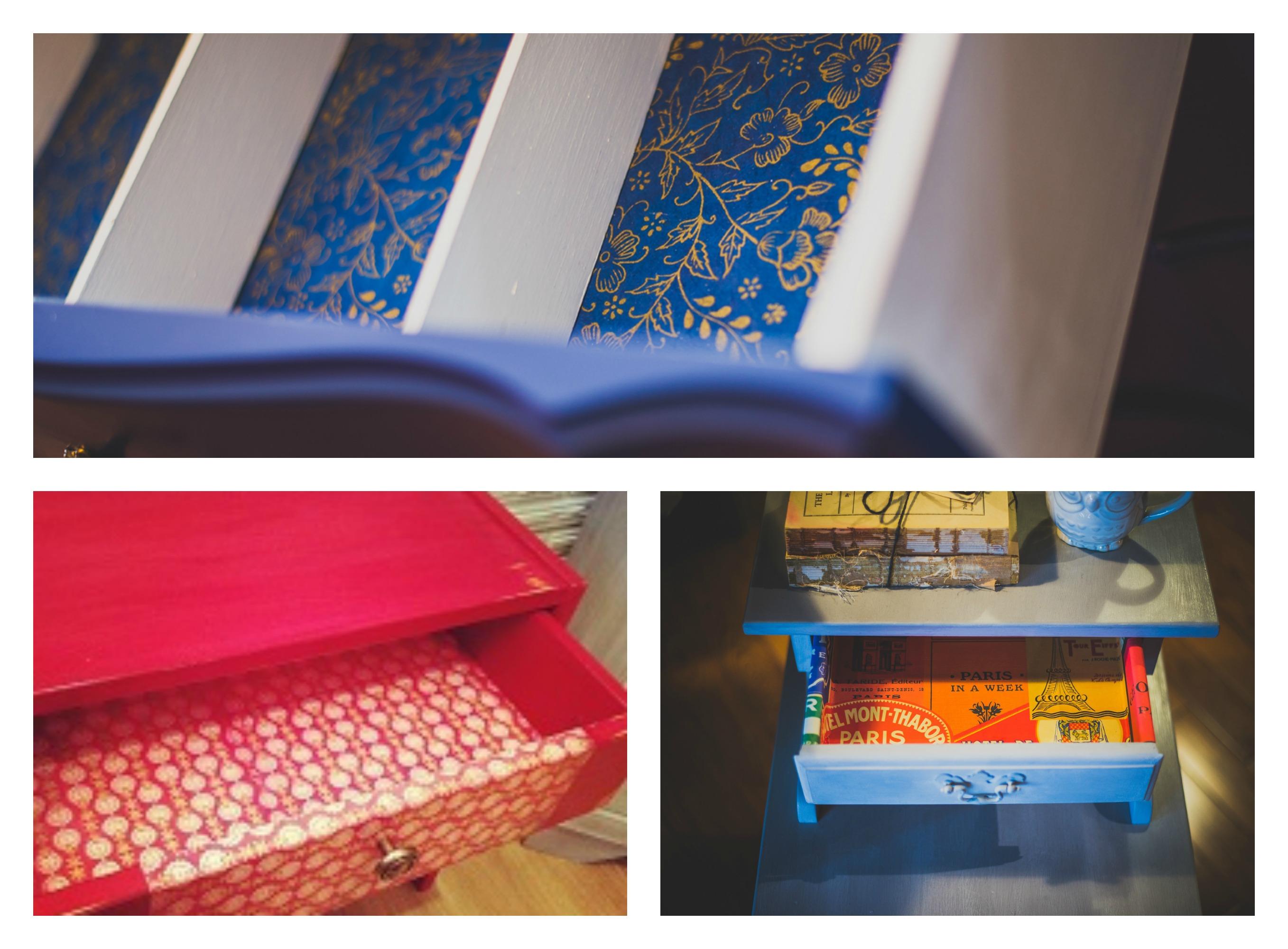 conseil d artiste le papier peint blogue cr ations aube design. Black Bedroom Furniture Sets. Home Design Ideas