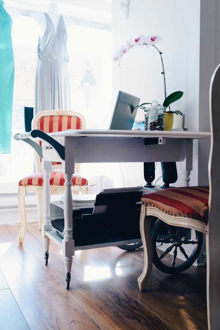 am nagement commercial blogue cr ations aube design. Black Bedroom Furniture Sets. Home Design Ideas