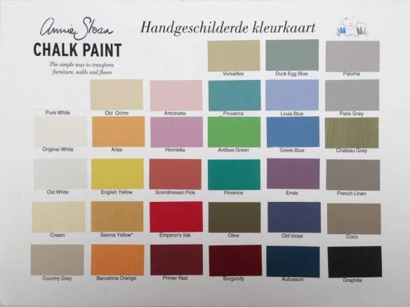 couleur peinture