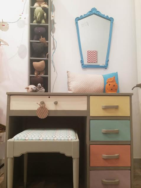 chalk paint annie sloan blogue cr ations aube design. Black Bedroom Furniture Sets. Home Design Ideas