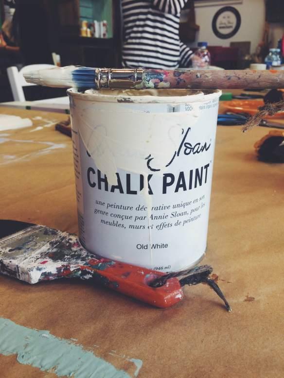 Chalk Paint™ par Annie Sloan fête 25 ans d'existence.
