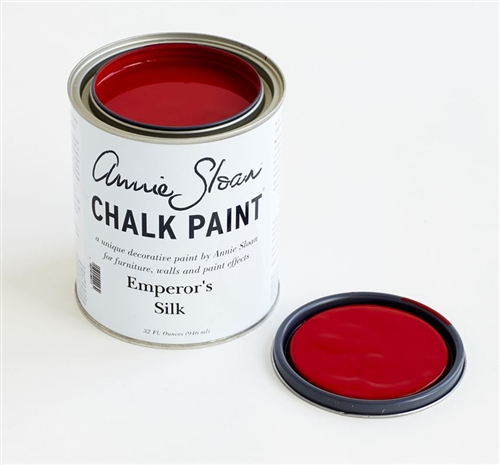 Empire silk chalk paint™