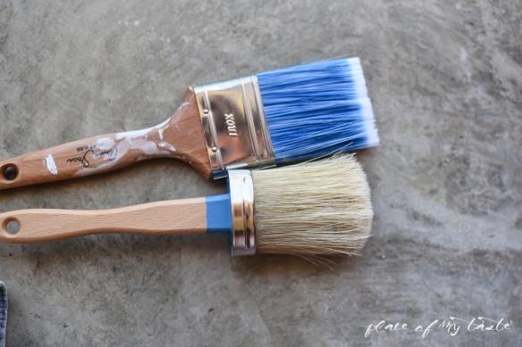pinceau Annie Sloan
