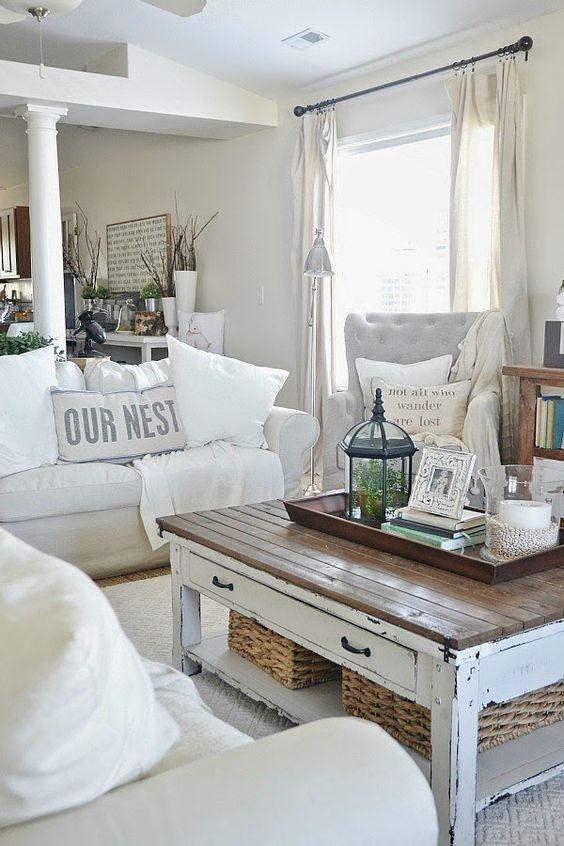 Image3 inspiration déco meuble AUBE - Style Farm house