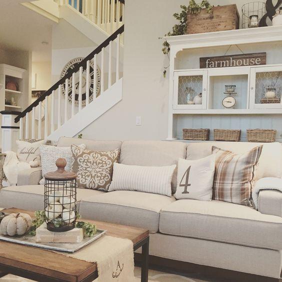 Image5 inspiration déco meuble AUBE - Style Farm house