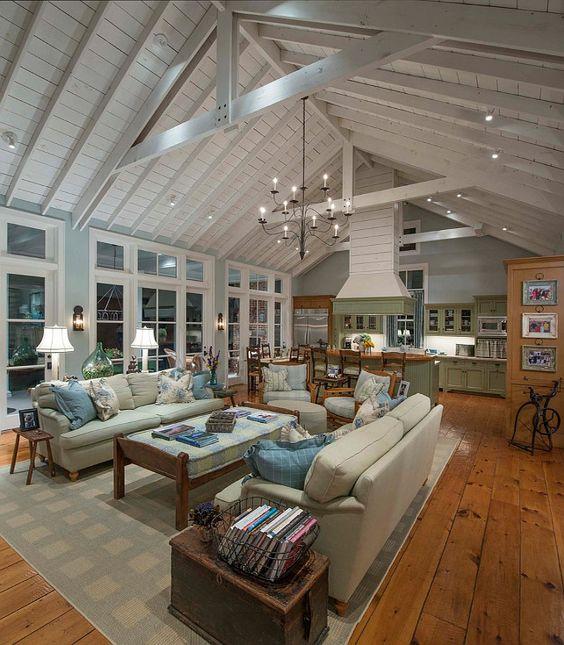 Image9 inspiration déco meuble AUBE - Style Farm house